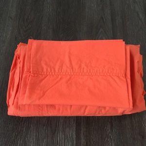 The Company Store 100% Cotton Twin XL Sheet Set